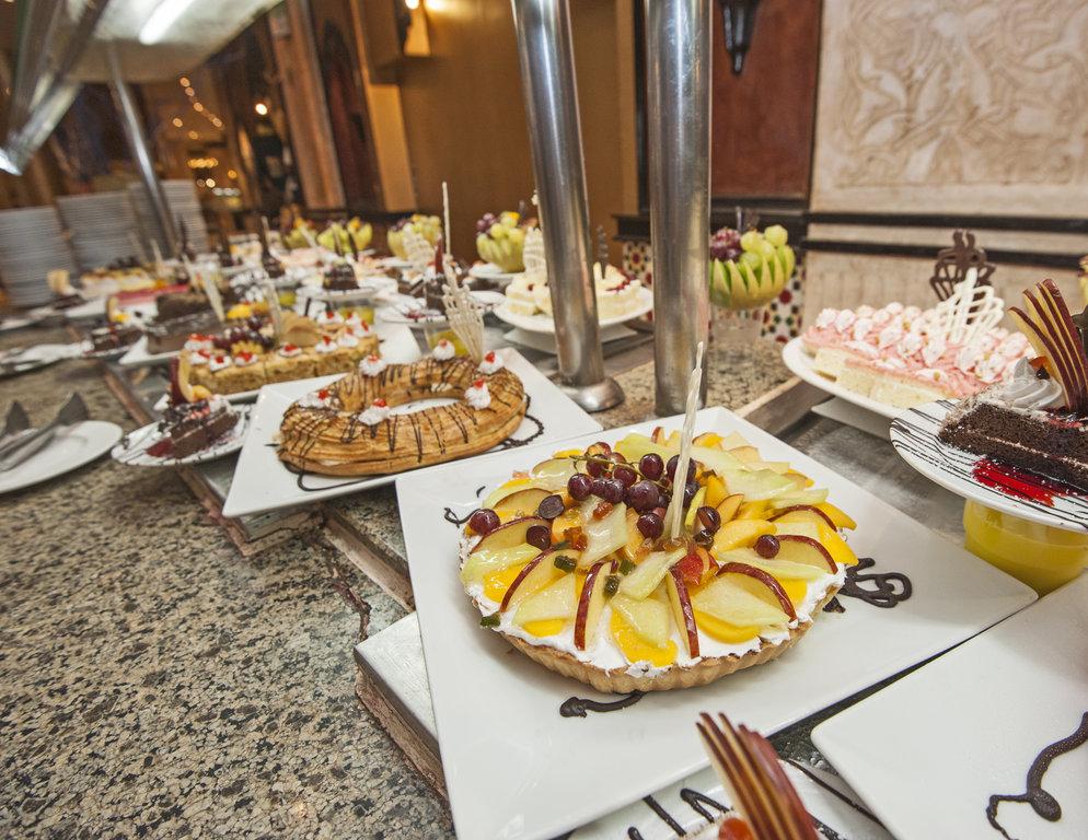 Hotel Sentido Mamlouk Palace 5* - Hurghada 23