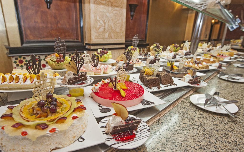 Hotel Sentido Mamlouk Palace 5* - Hurghada 24