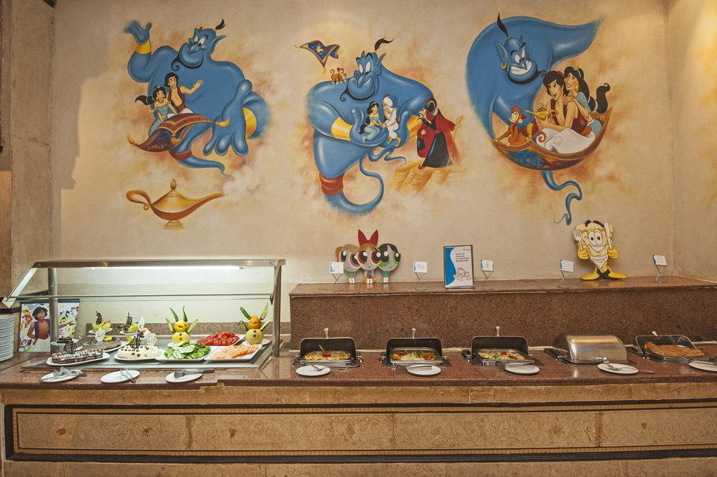 Hotel Sentido Mamlouk Palace 5* - Hurghada 25