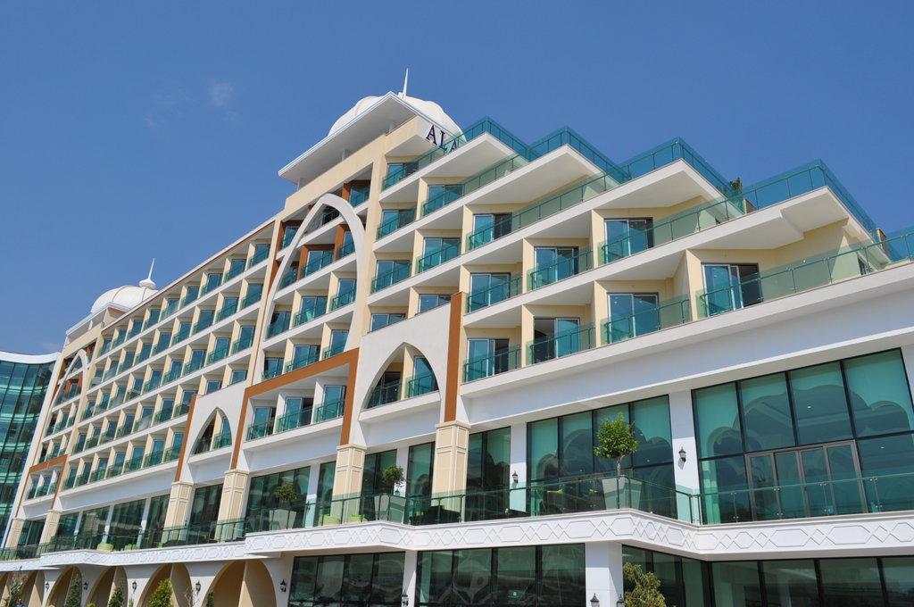 Plecare Bucuresti 22 iulie, Alan Xafira Deluxe Resort 5* - Alanya 25
