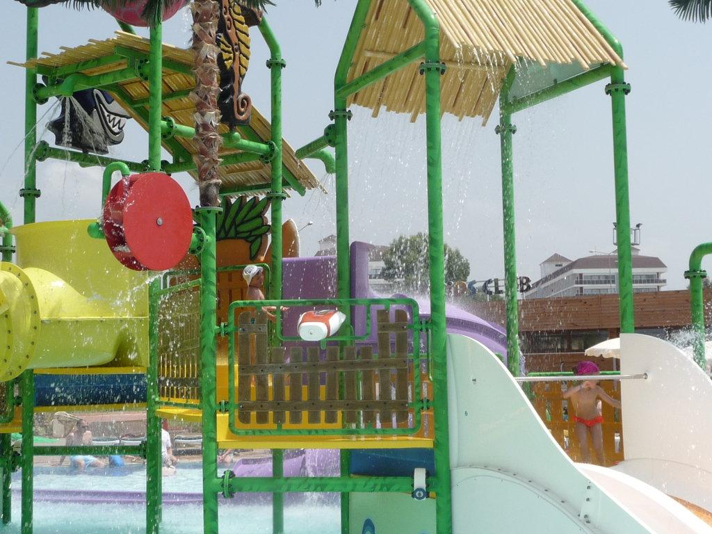 Hotel Eftalia Marin Resort 5* - Alanya 22