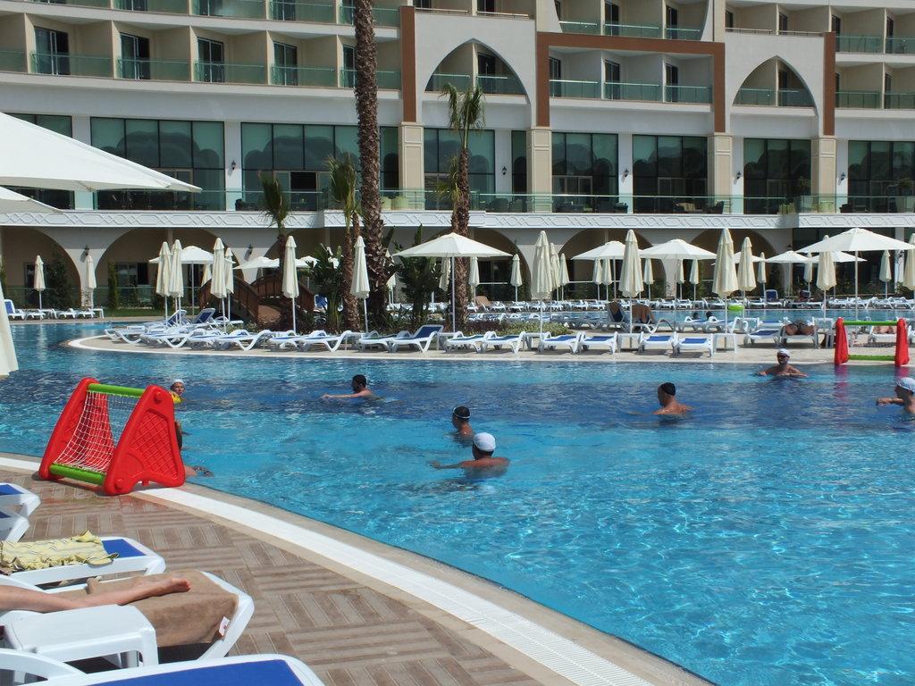 Plecare Bucuresti 22 iulie, Alan Xafira Deluxe Resort 5* - Alanya 24