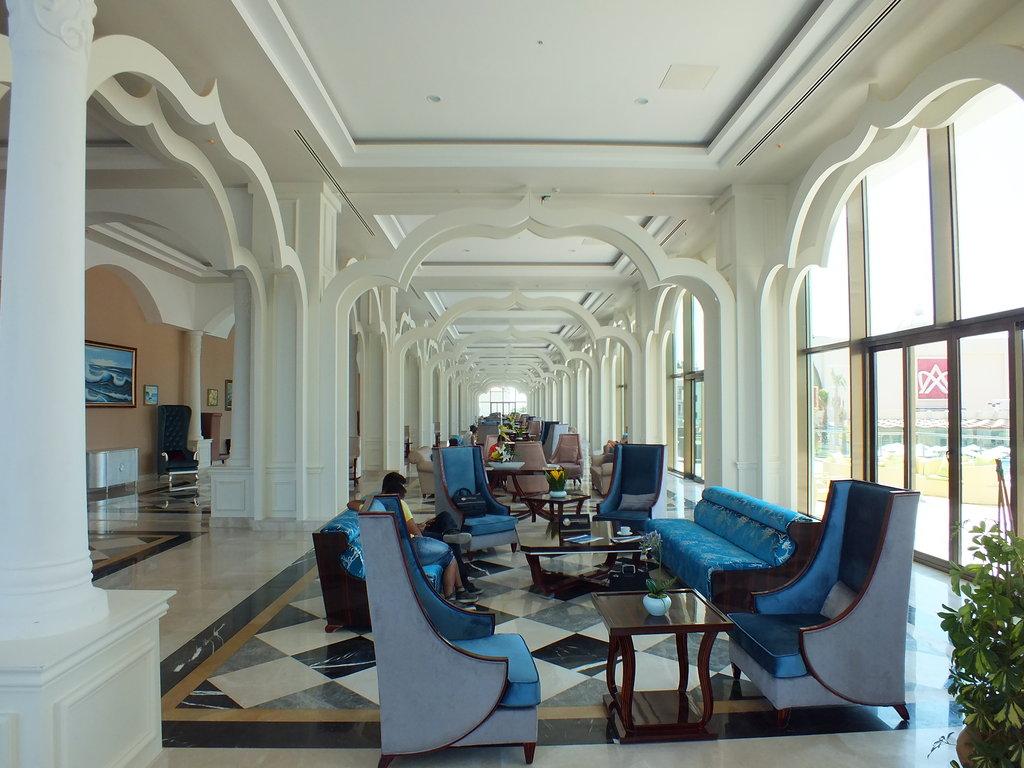 Plecare Bucuresti 22 iulie, Alan Xafira Deluxe Resort 5* - Alanya 21
