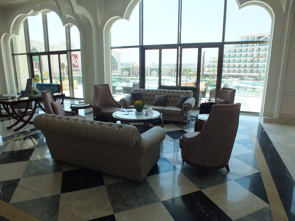 Plecare Bucuresti 22 iulie, Alan Xafira Deluxe Resort 5* - Alanya 20
