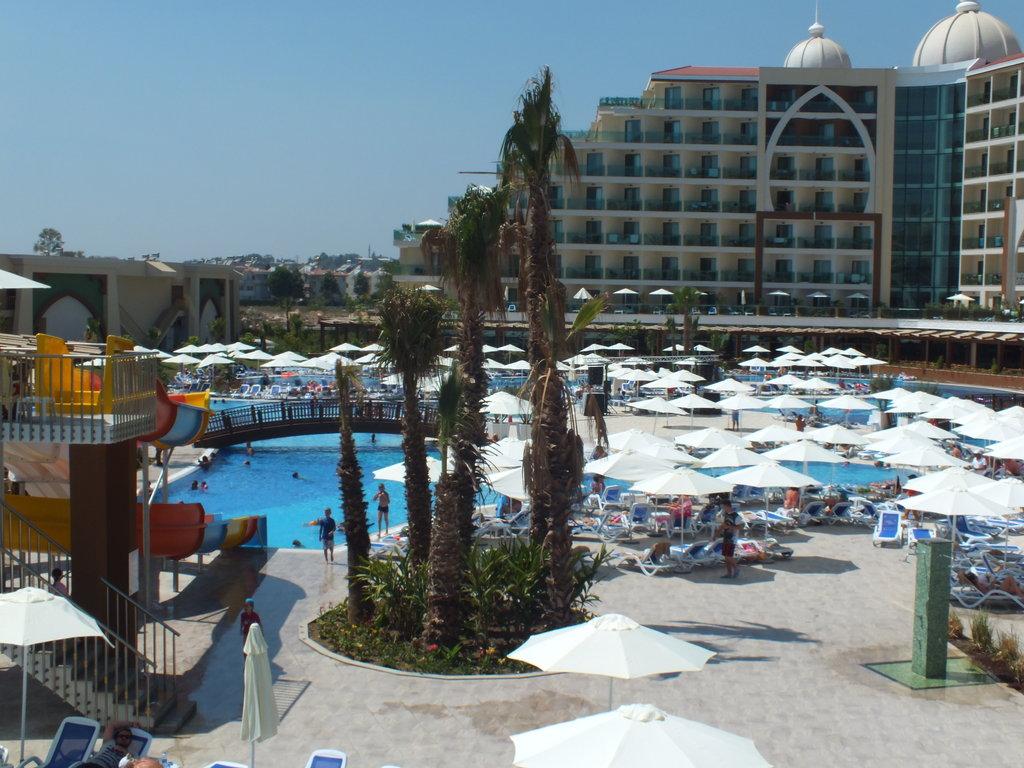 Plecare Bucuresti 22 iulie, Alan Xafira Deluxe Resort 5* - Alanya 18