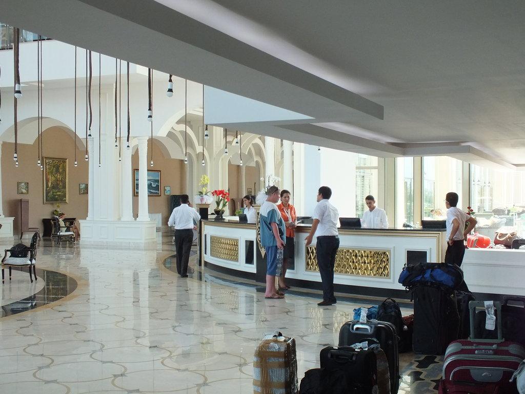 Plecare Bucuresti 22 iulie, Alan Xafira Deluxe Resort 5* - Alanya 17