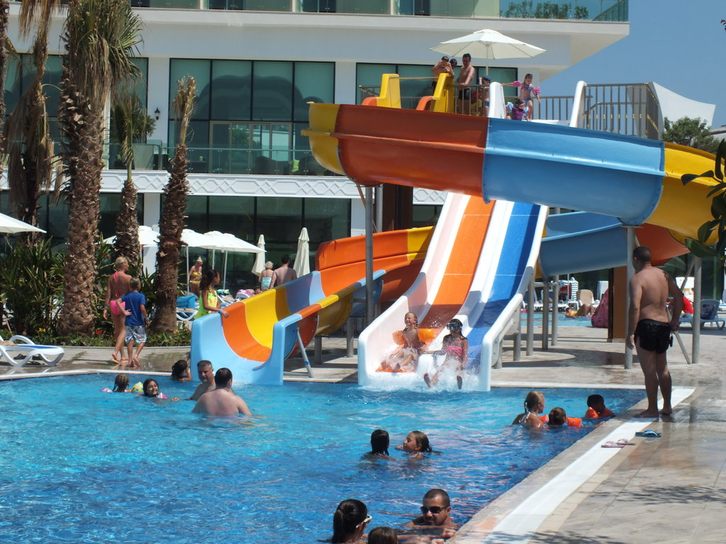 Plecare Bucuresti 22 iulie, Alan Xafira Deluxe Resort 5* - Alanya 16