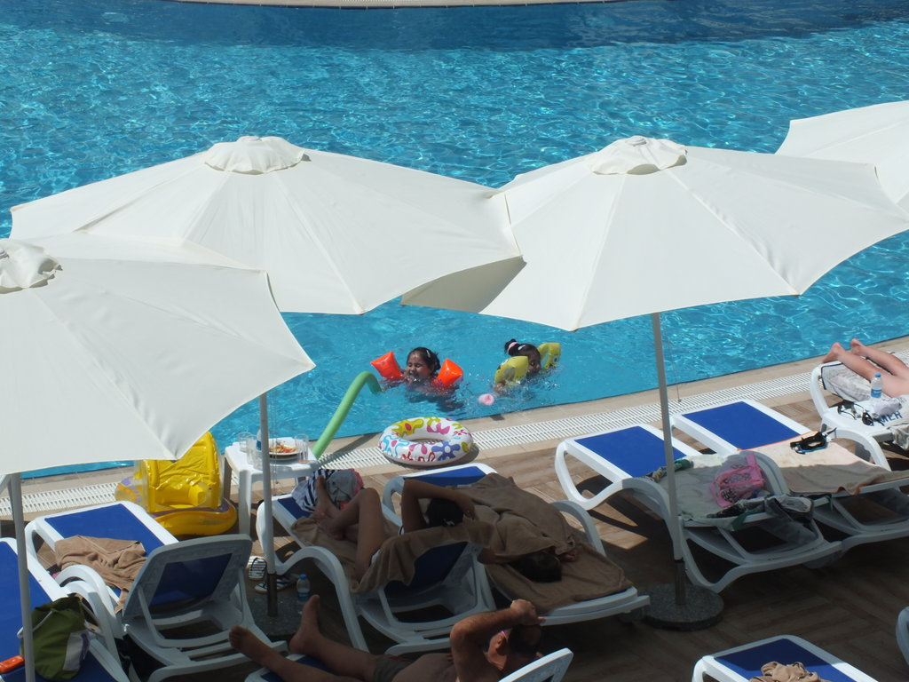 Plecare Bucuresti 22 iulie, Alan Xafira Deluxe Resort 5* - Alanya 15