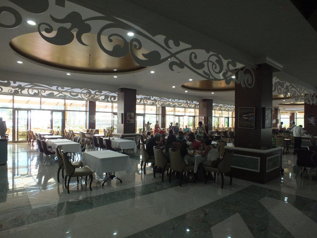 Plecare Bucuresti 22 iulie, Alan Xafira Deluxe Resort 5* - Alanya 14