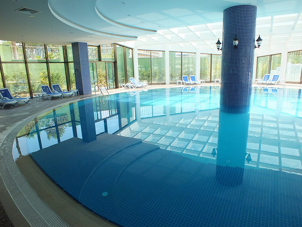 Plecare Bucuresti 22 iulie, Alan Xafira Deluxe Resort 5* - Alanya 13