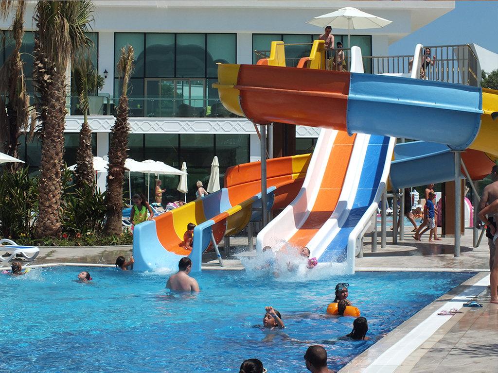 Plecare Bucuresti 22 iulie, Alan Xafira Deluxe Resort 5* - Alanya 11