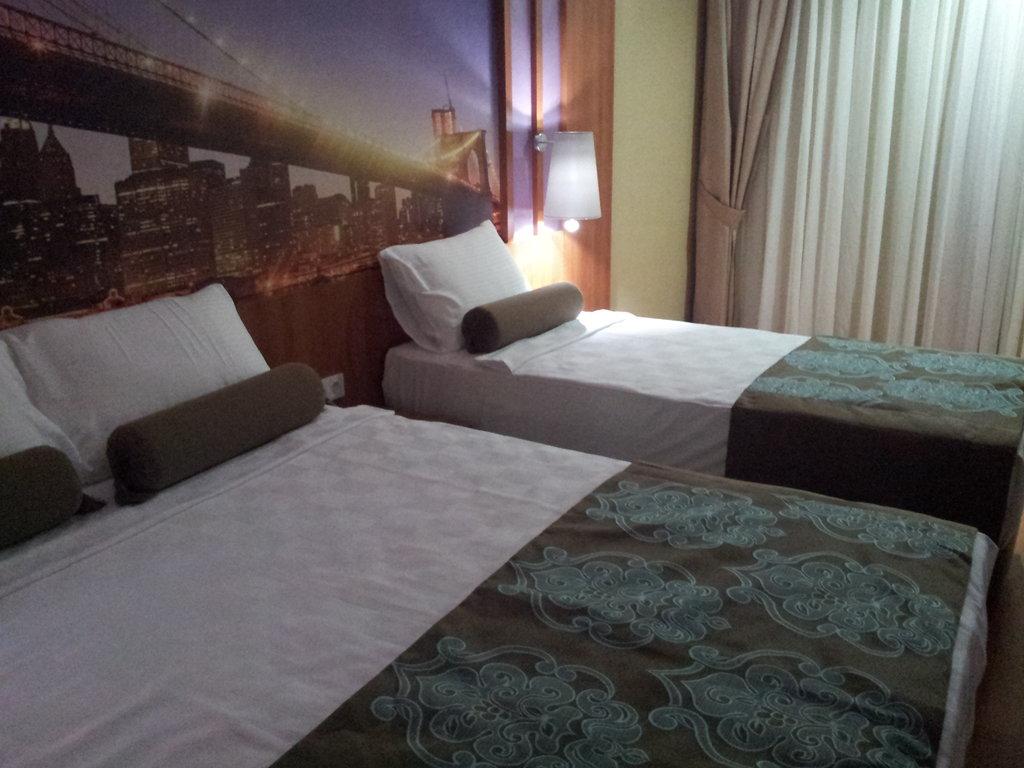 Plecare Bucuresti 22 iulie, Alan Xafira Deluxe Resort 5* - Alanya 8