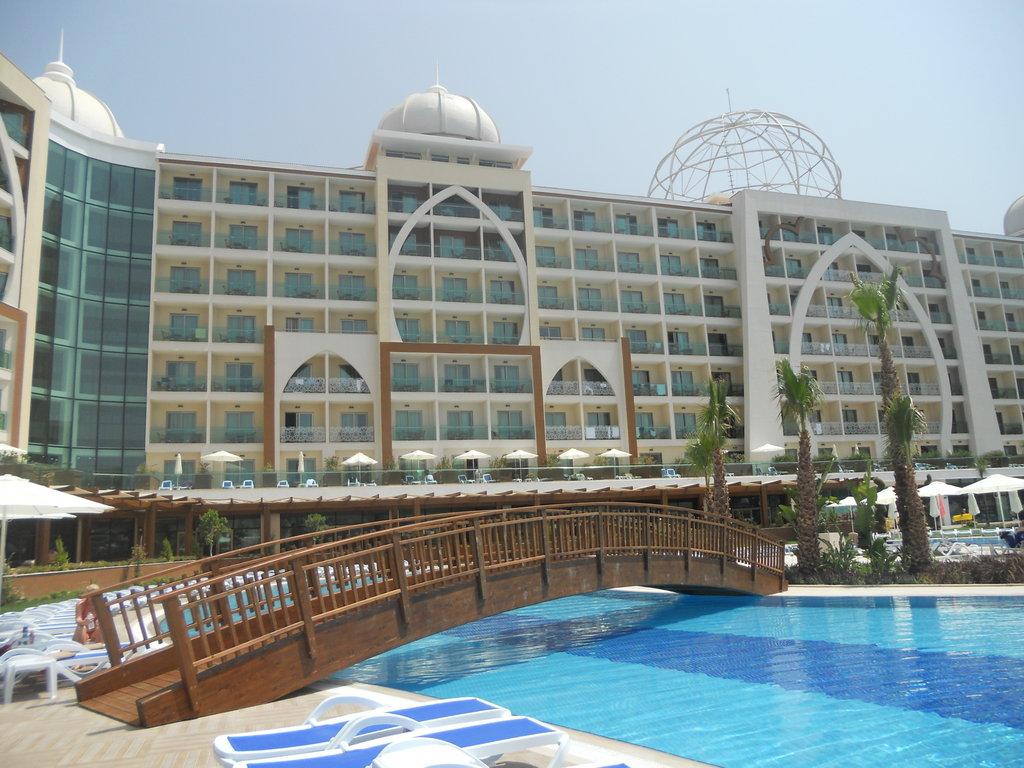 Plecare Bucuresti 22 iulie, Alan Xafira Deluxe Resort 5* - Alanya 5