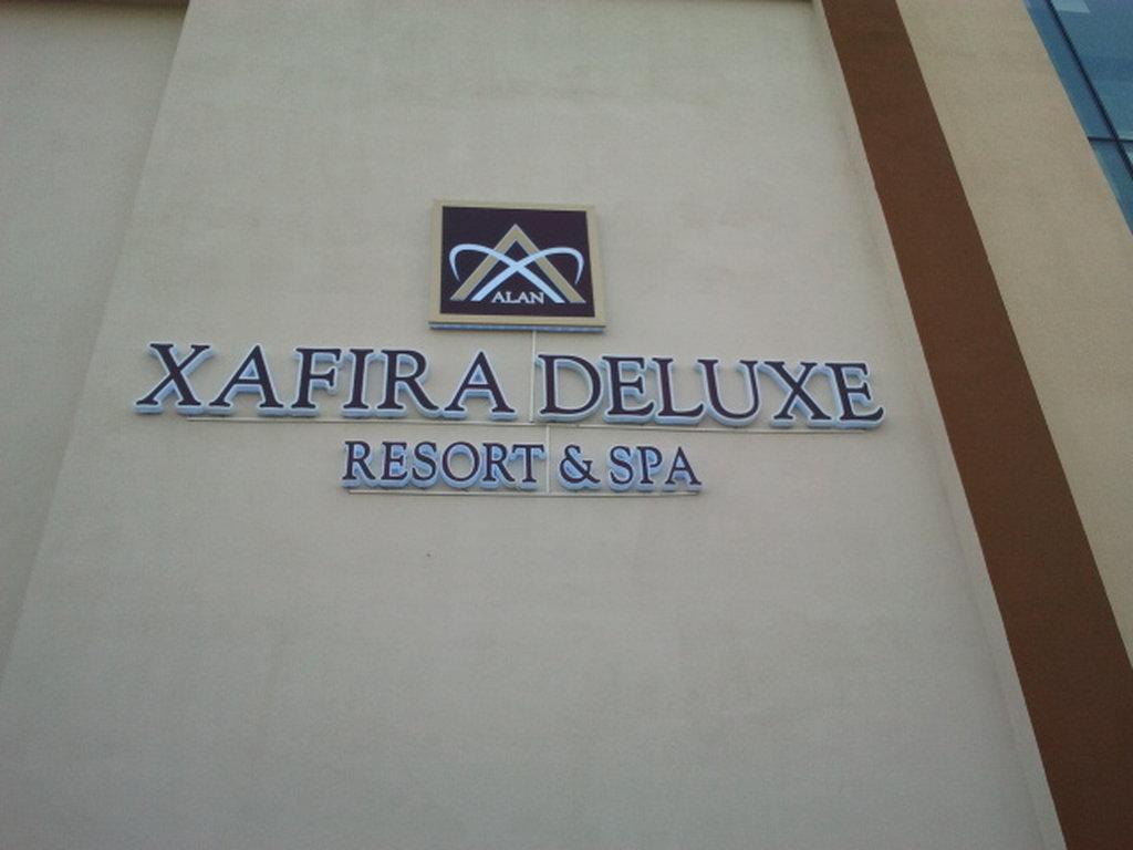 Plecare Bucuresti 22 iulie, Alan Xafira Deluxe Resort 5* - Alanya 2