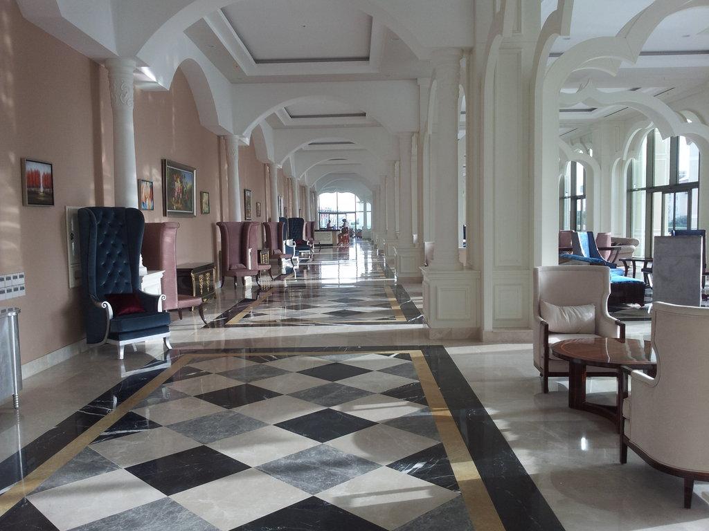 Plecare Bucuresti 22 iulie, Alan Xafira Deluxe Resort 5* - Alanya 1