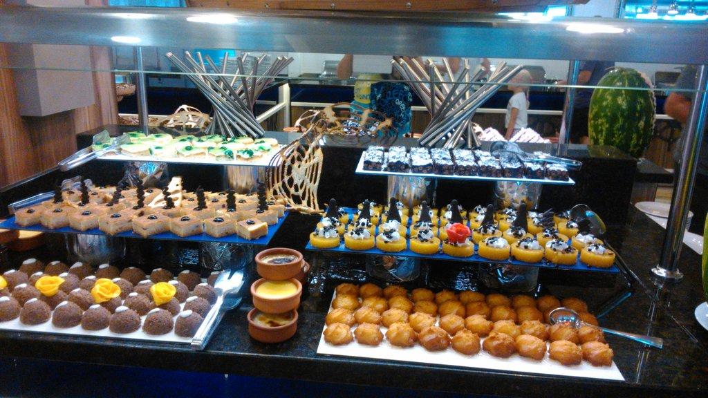Hotel Eftalia Marin Resort 5* - Alanya 21