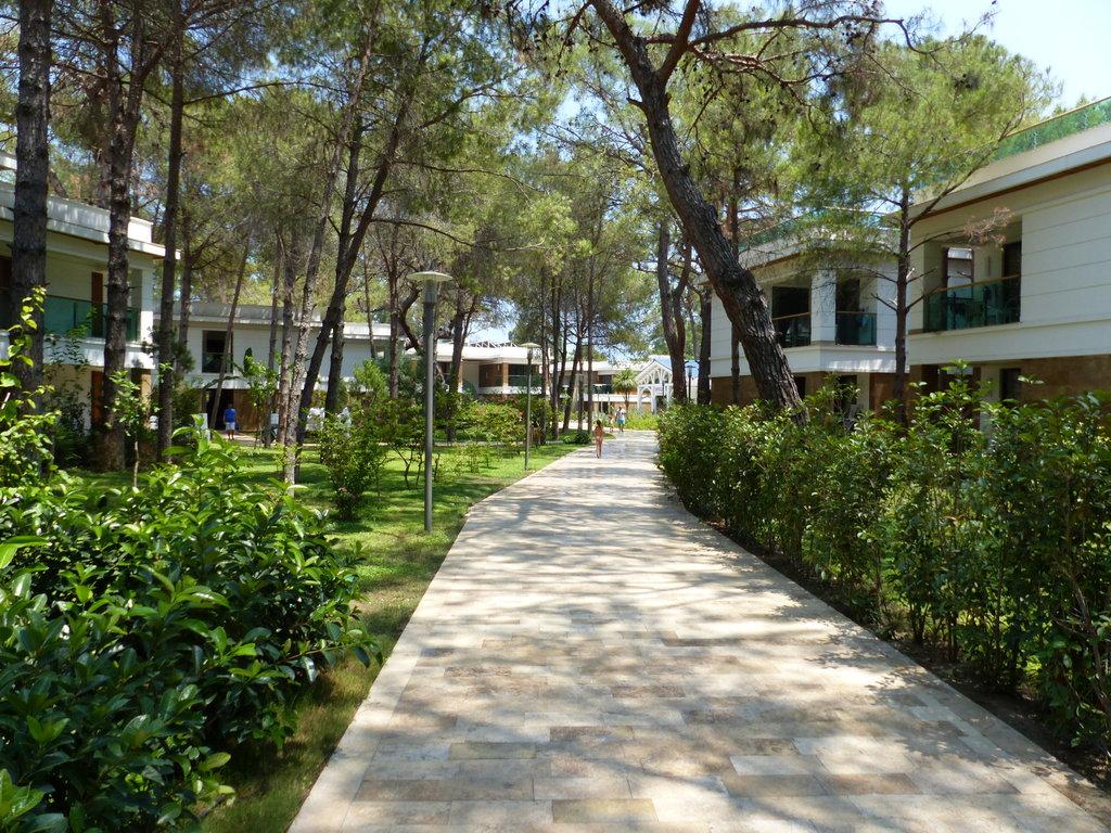Hotel Nirvana Lagoon Villas Suites & Spa 5* - Kemer 3