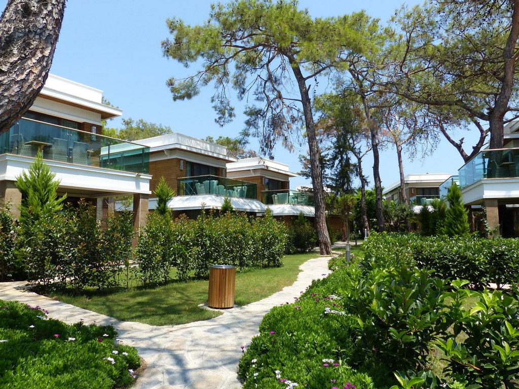 Hotel Nirvana Lagoon Villas Suites & Spa 5* - Kemer 2