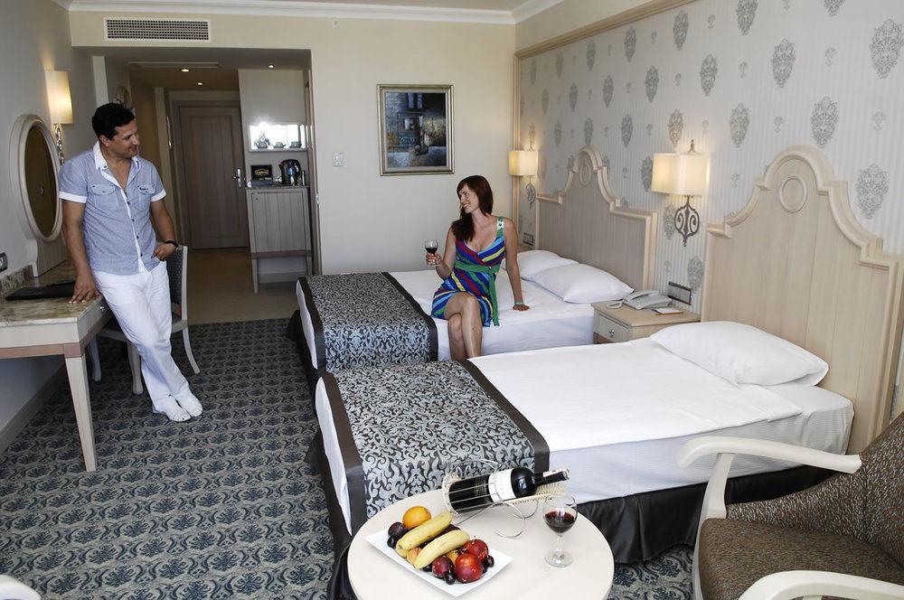Hotel Starlight Thalasso 5* - Side 5