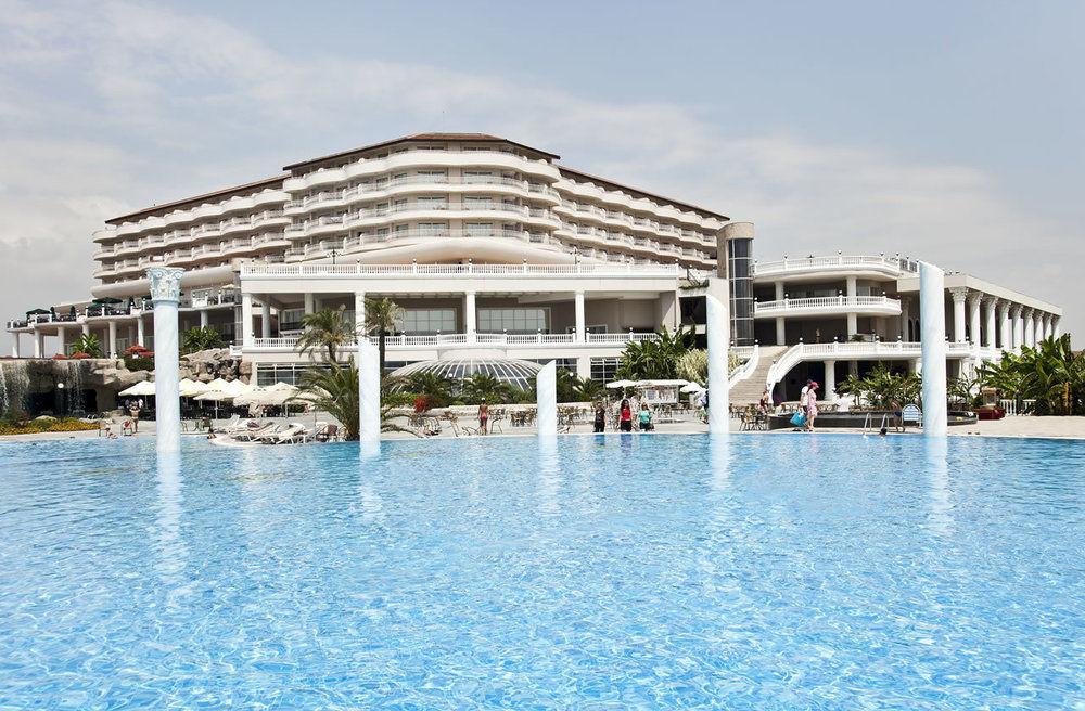 Hotel Starlight Thalasso 5* - Side 4