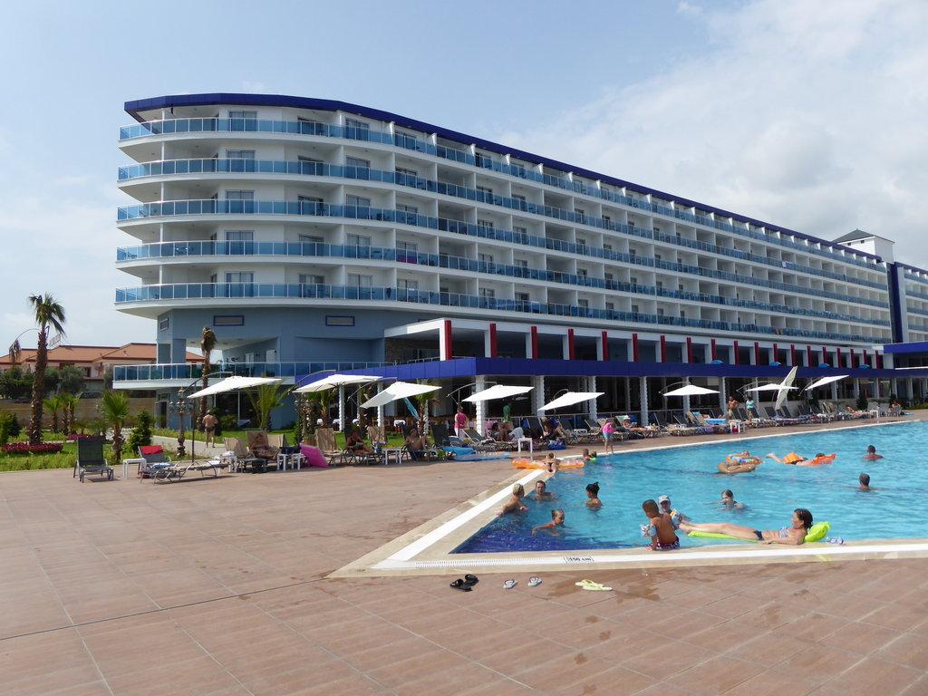 Hotel Eftalia Marin Resort 5* - Alanya 20