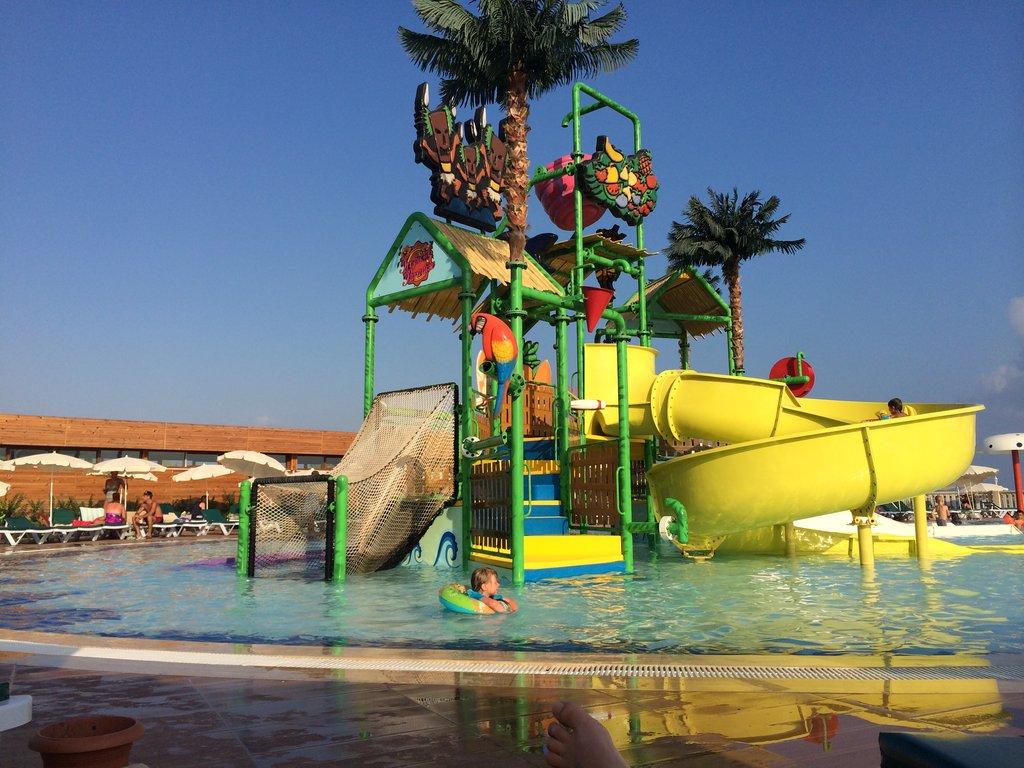 Hotel Eftalia Marin Resort 5* - Alanya 19