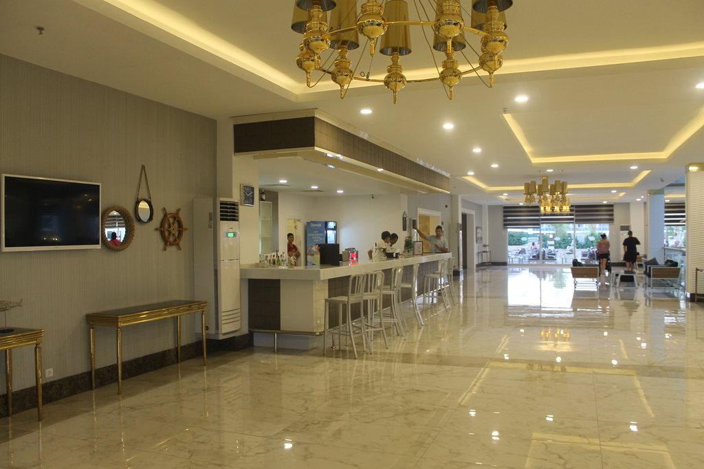 Hotel Eftalia Marin Resort 5* - Alanya 17