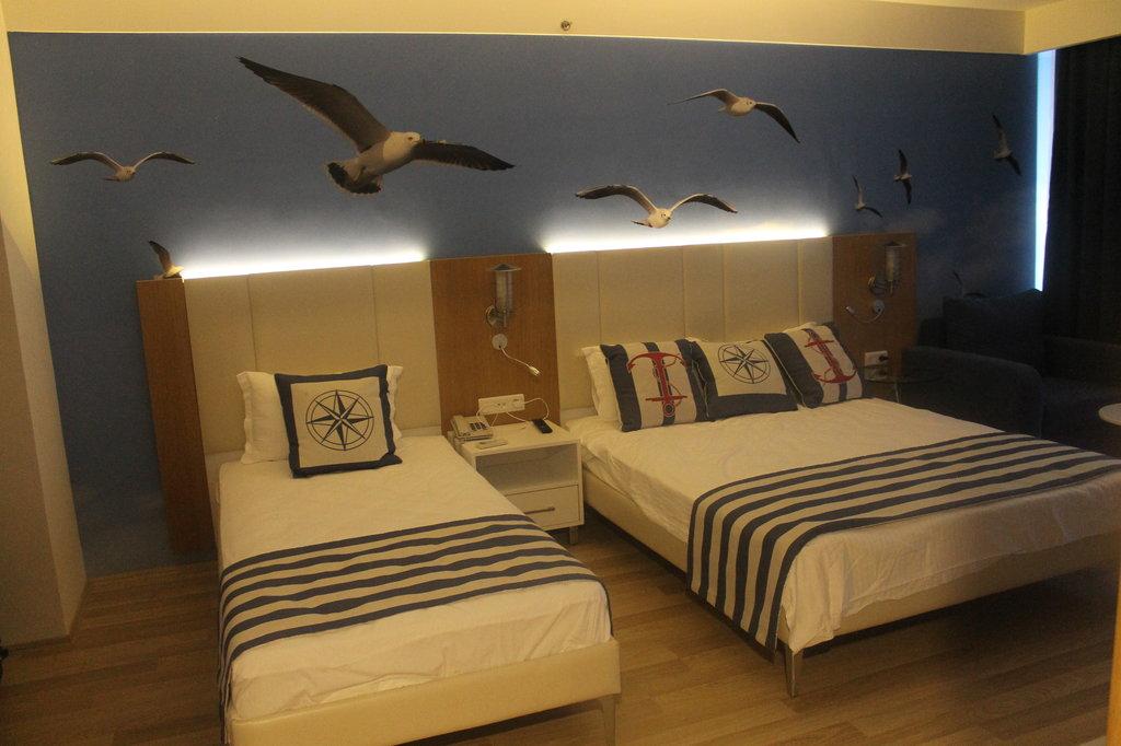 Hotel Eftalia Marin Resort 5* - Alanya 16