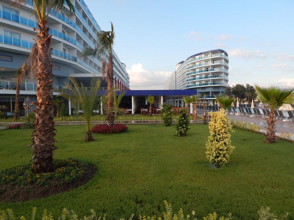 Hotel Eftalia Marin Resort 5* - Alanya 15