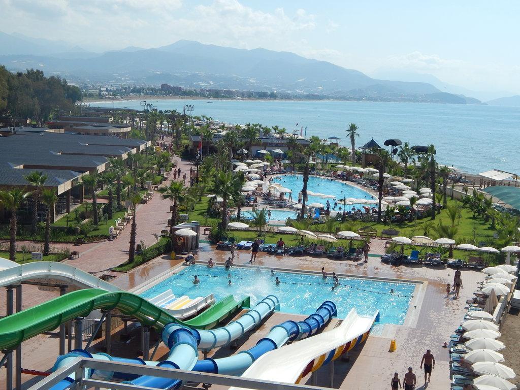 Hotel Eftalia Marin Resort 5* - Alanya 14