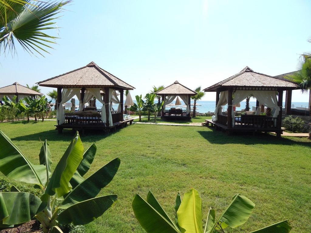 Hotel Eftalia Marin Resort 5* - Alanya 13