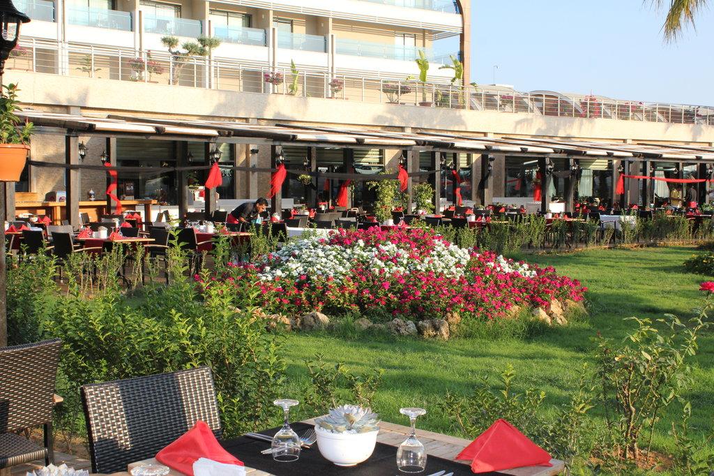 Hotel TUI Magic Life Jacaranda 5* - Side 5