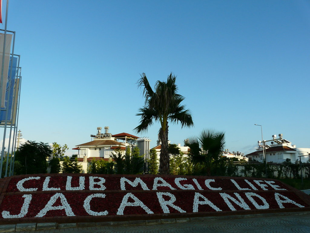 Hotel TUI Magic Life Jacaranda 5* - Side 3