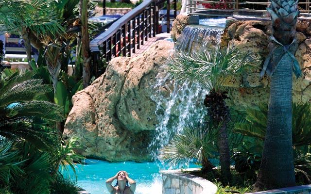 Hotel Lordos Beach 4* - Cipru 2