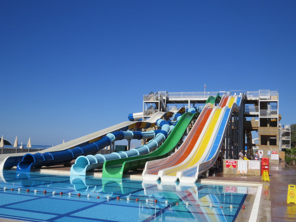 Hotel Eftalia Marin Resort 5* - Alanya 12