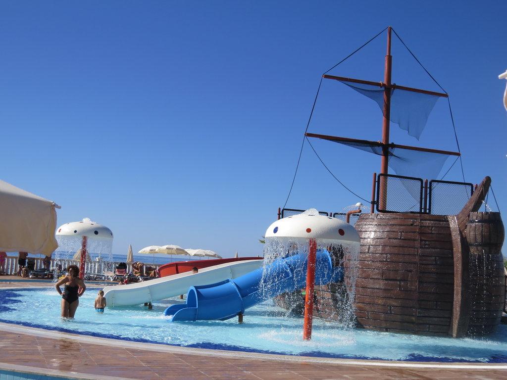 Hotel Eftalia Marin Resort 5* - Alanya 11