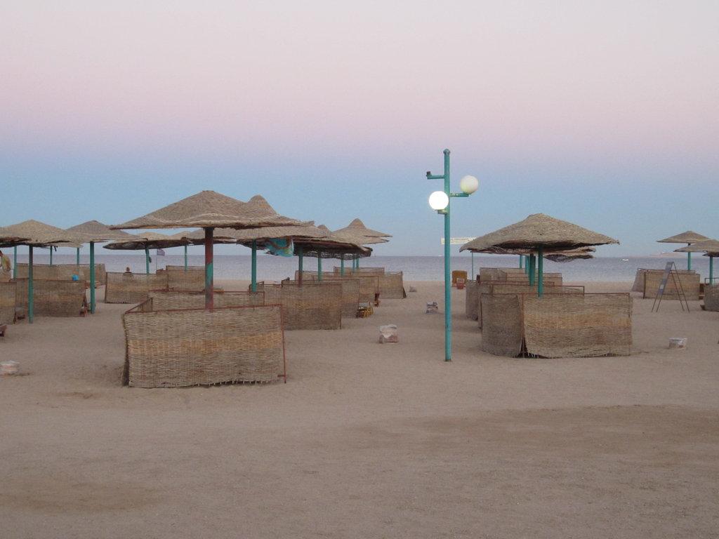 Hotel Shams Safaga Beach Resort 4* - Hurghada 1