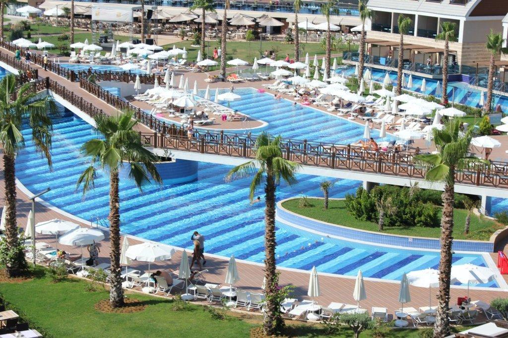 Hotel TUI Magic Life Jacaranda 5* - Side 1
