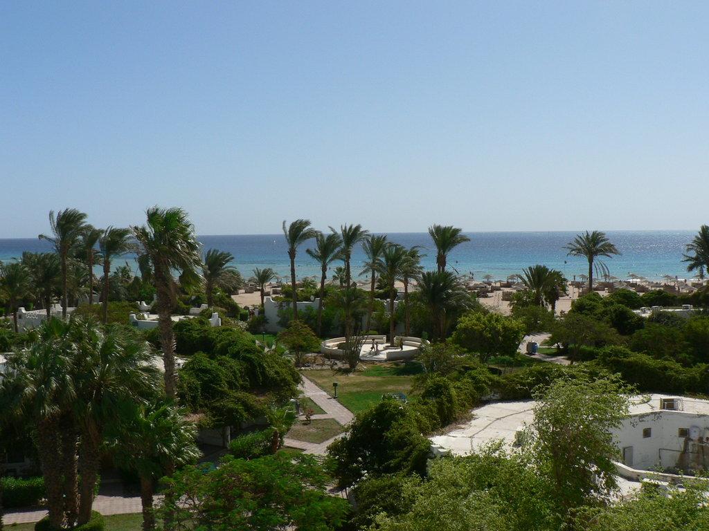 Hotel Shams Safaga Beach Resort 4* - Hurghada 2
