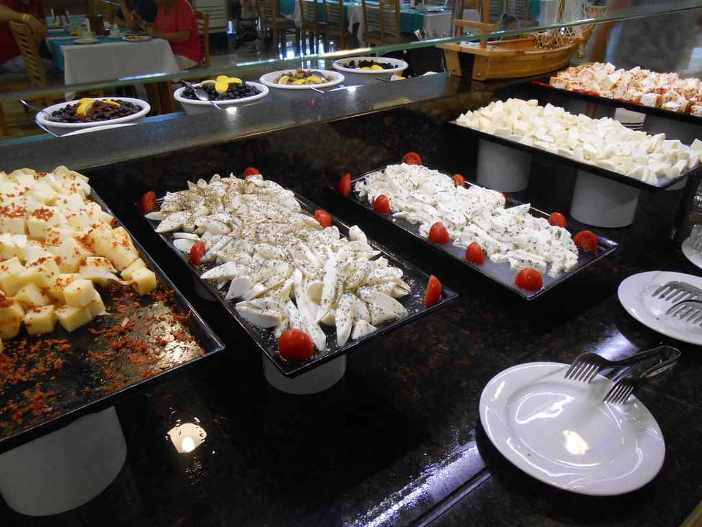 Hotel Eftalia Marin Resort 5* - Alanya 8