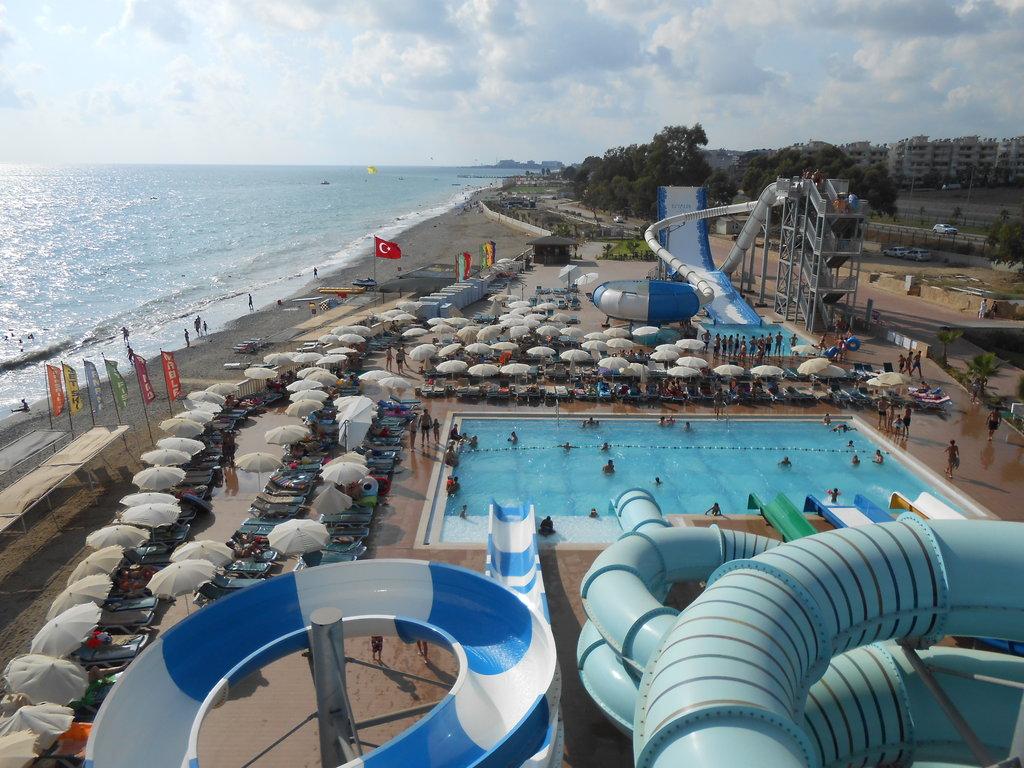 Hotel Eftalia Marin Resort 5* - Alanya 7