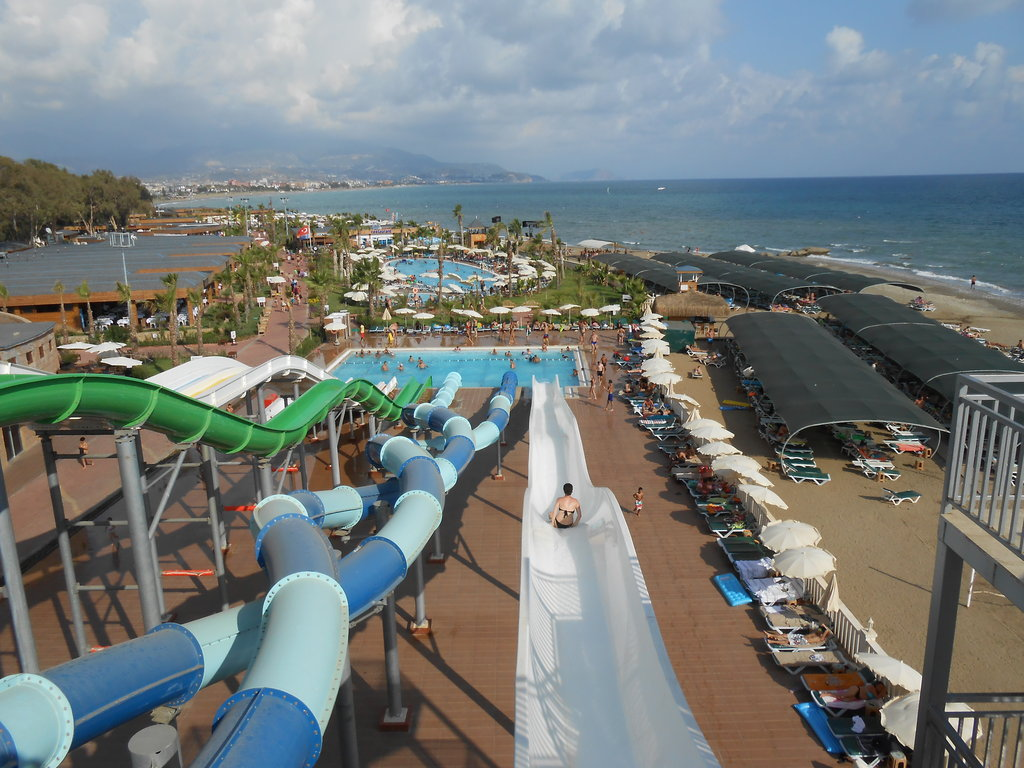 Hotel Eftalia Marin Resort 5* - Alanya 6