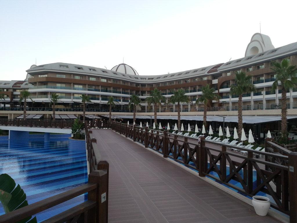 Hotel TUI Magic Life Jacaranda 5* - Side 2