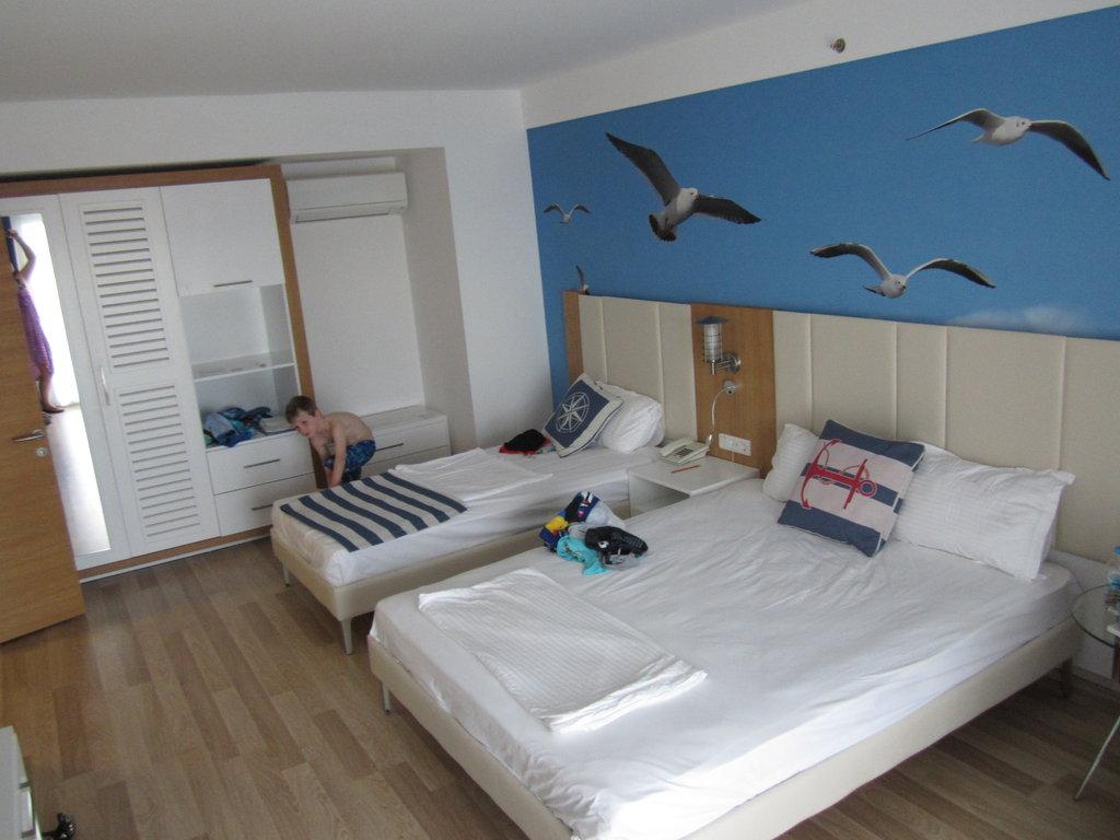 Hotel Eftalia Marin Resort 5* - Alanya 3