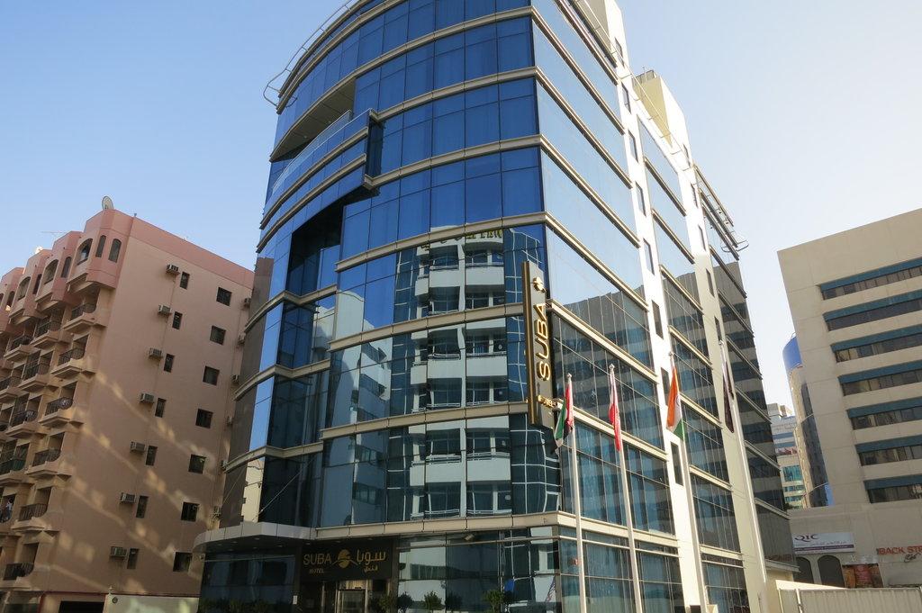 Vacanta revelion hotel suba 4 dubai sejur revelion for Dubai hotels special offers