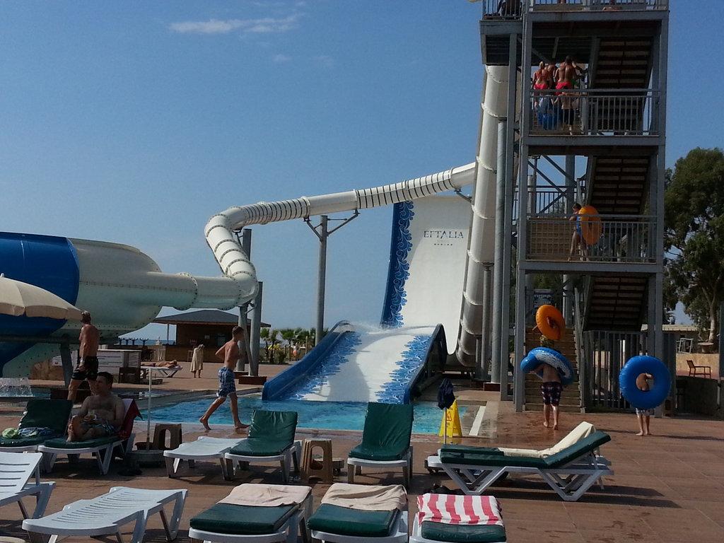 Hotel Eftalia Marin Resort 5* - Alanya 25