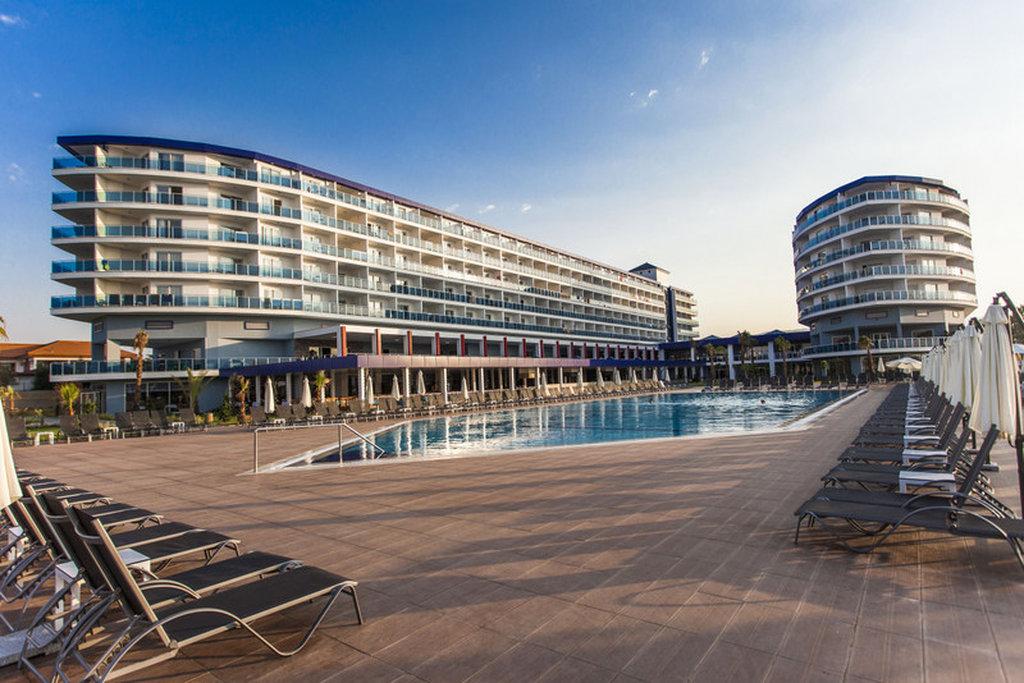Hotel Eftalia Marin Resort 5* - Alanya 4
