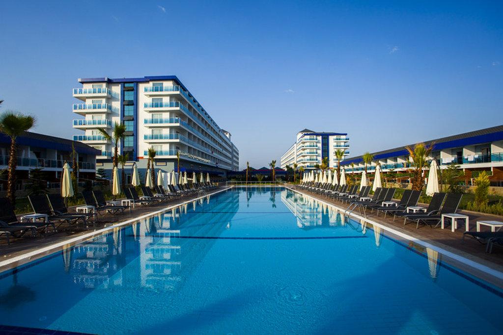 Hotel Eftalia Marin Resort 5* - Alanya 24