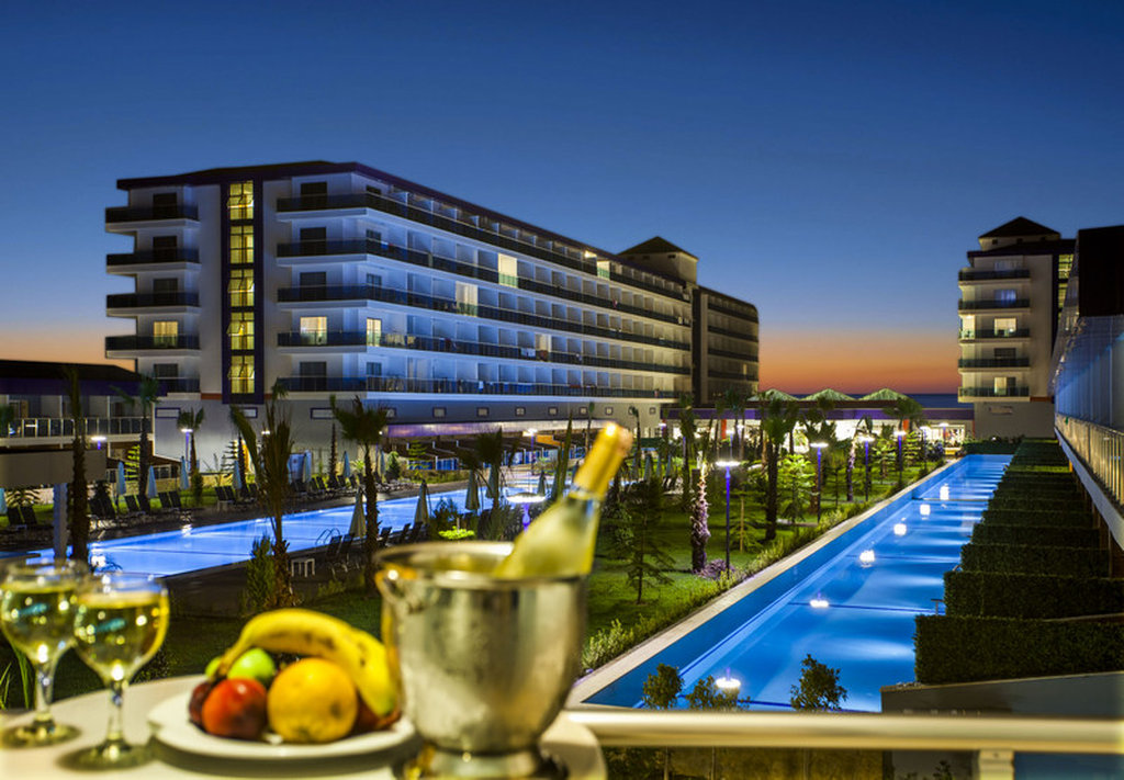 Hotel Eftalia Marin Resort 5* - Alanya 23