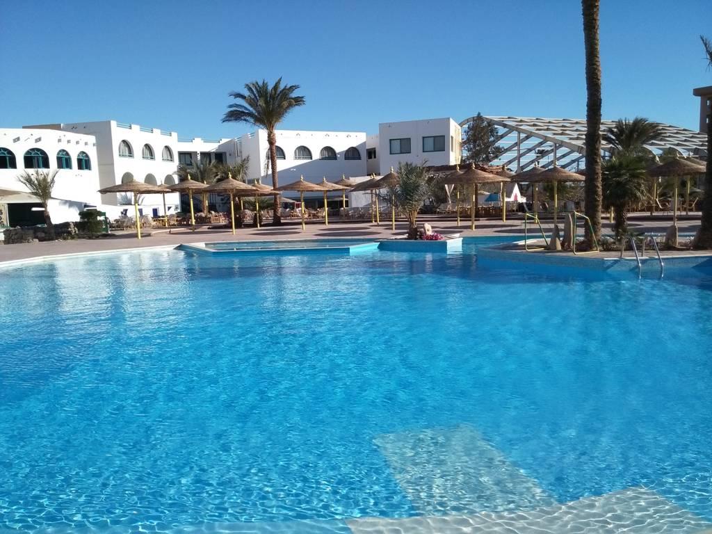 Hotel Shams Safaga Beach Resort 4* - Hurghada 3